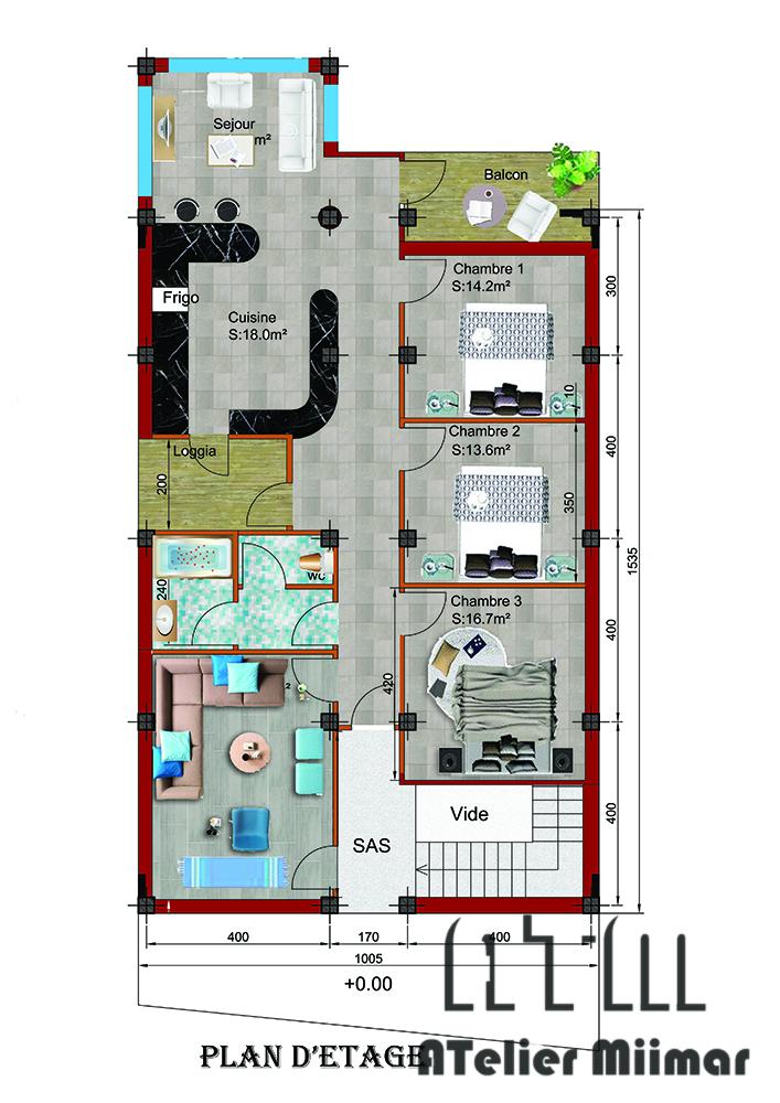 Accueil Atmiimar Design Construction Elegant House